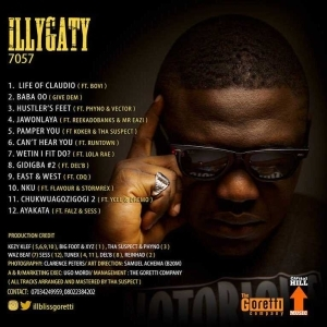 IllyGaty 7057 BY iLLBliss